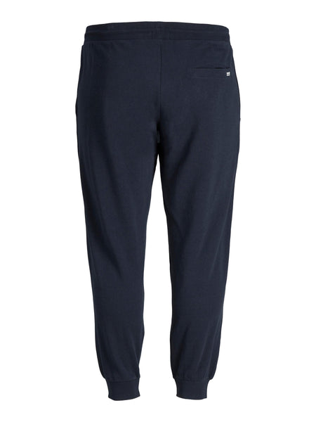 Jack and Jones Herren Jogger Blau Starke Kerle