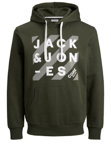 Jack and Jones Herren Pullover Sweater HERO 2 Farben