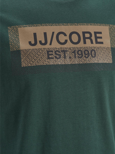 Jack and Jones Herren T-Shirt Regular Fit