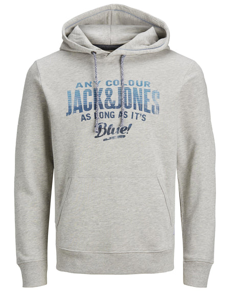 Jack and Jones Core Herren Pullover Sweater JACK PRINT 3 Farben