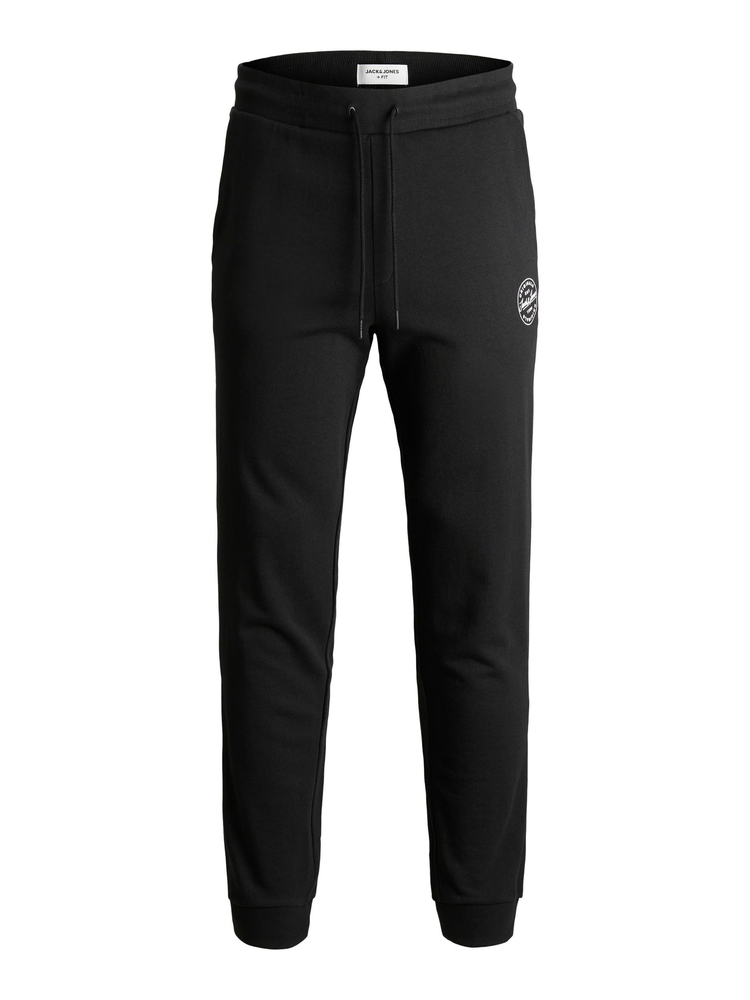 Jack and Jones Herren Jogger Schwarz Starke Kerle