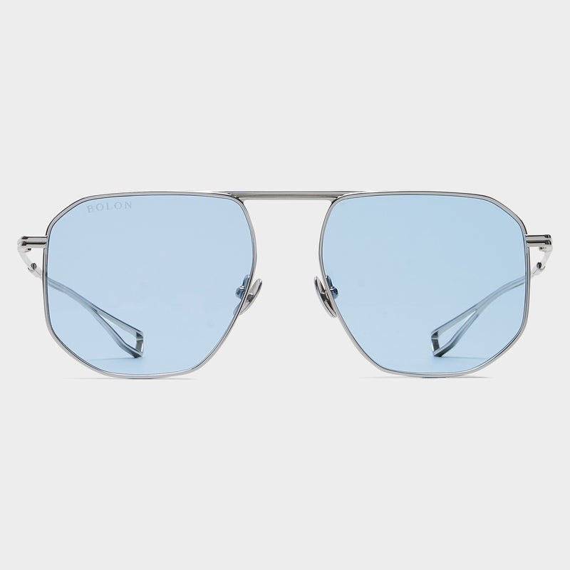 Photochromic Transparent Blue