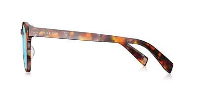 Red Tortoise Shell