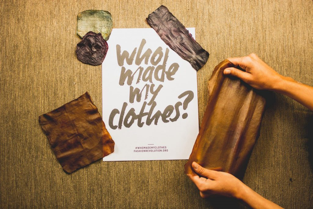 Vegan Mushroom Leather: Growing the Future of Fashion