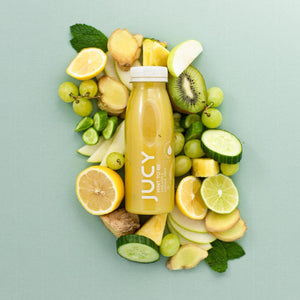 Jucy Juices (5+1 Gratis)