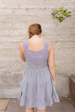 Load image into Gallery viewer, Show Your Stripes Sundress
