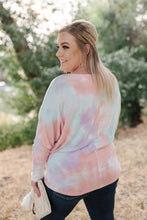 Load image into Gallery viewer, Northern Lights Dolman Sleeve Top