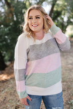 Load image into Gallery viewer, Taffy By The Bay Sweater