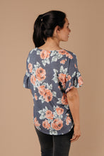 Load image into Gallery viewer, Southern Charm Floral Top