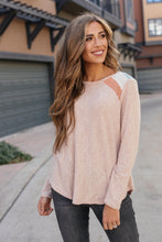 Load image into Gallery viewer, The Everything Nice Top in Pink