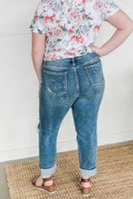 Load image into Gallery viewer, The Boy Is Mine Judy Blue Boyfriend Jeans