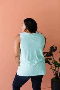 All The Right Angles In Mint