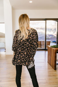 Animal Magnetism Top