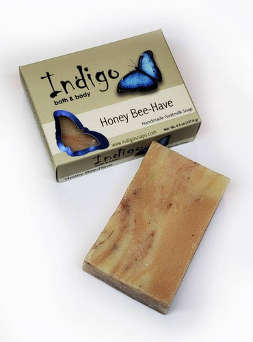 Honey Bee Have All Natural Bar Soap