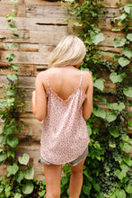 Load image into Gallery viewer, Ruffles & Dots Camisole In Pink