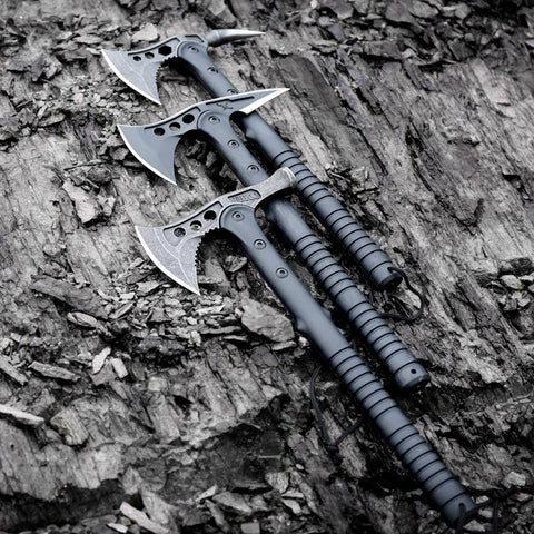 NEW Enhanced outdoor tomahawk