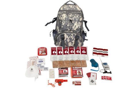 1 Person Survival Kit (72+ Hours) - Survival-tech/arbit-store