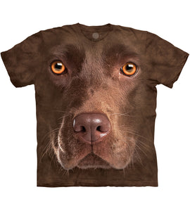 Chocolate Labradors Apparel