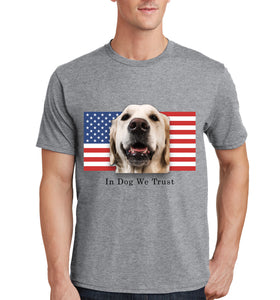Men's Labrador Apparel