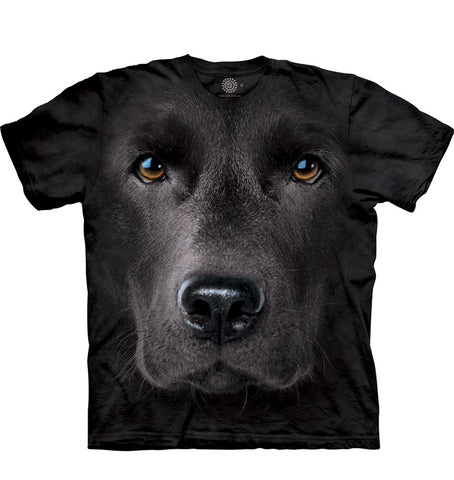 Black Lab - Kids' Unisex T-Shirt