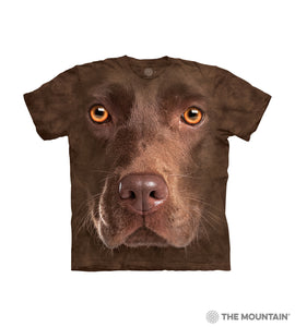 Chocolate Lab - Kids' Unisex T-Shirt