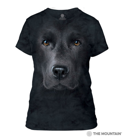 Black Lab - Women's T-Shirt
