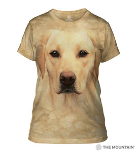 Yellow Lab - Women's T-Shirt