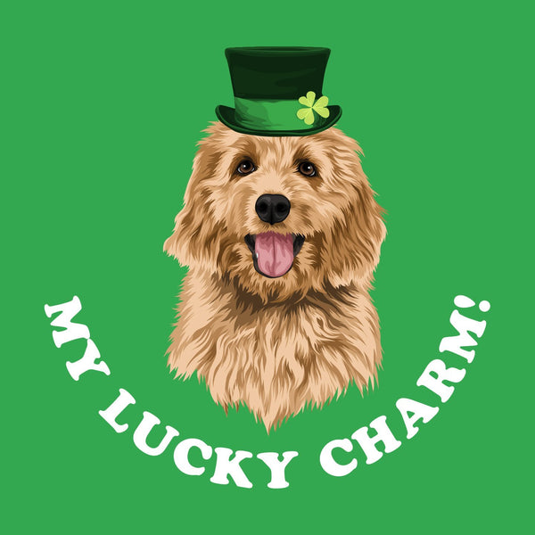 My Lucky Charm - Doodle - Adult Unisex T-Shirt