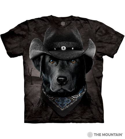 Cowboy Lab - Adult Unisex T-Shirt