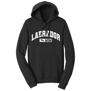 Lab Mom Sweatshirt
