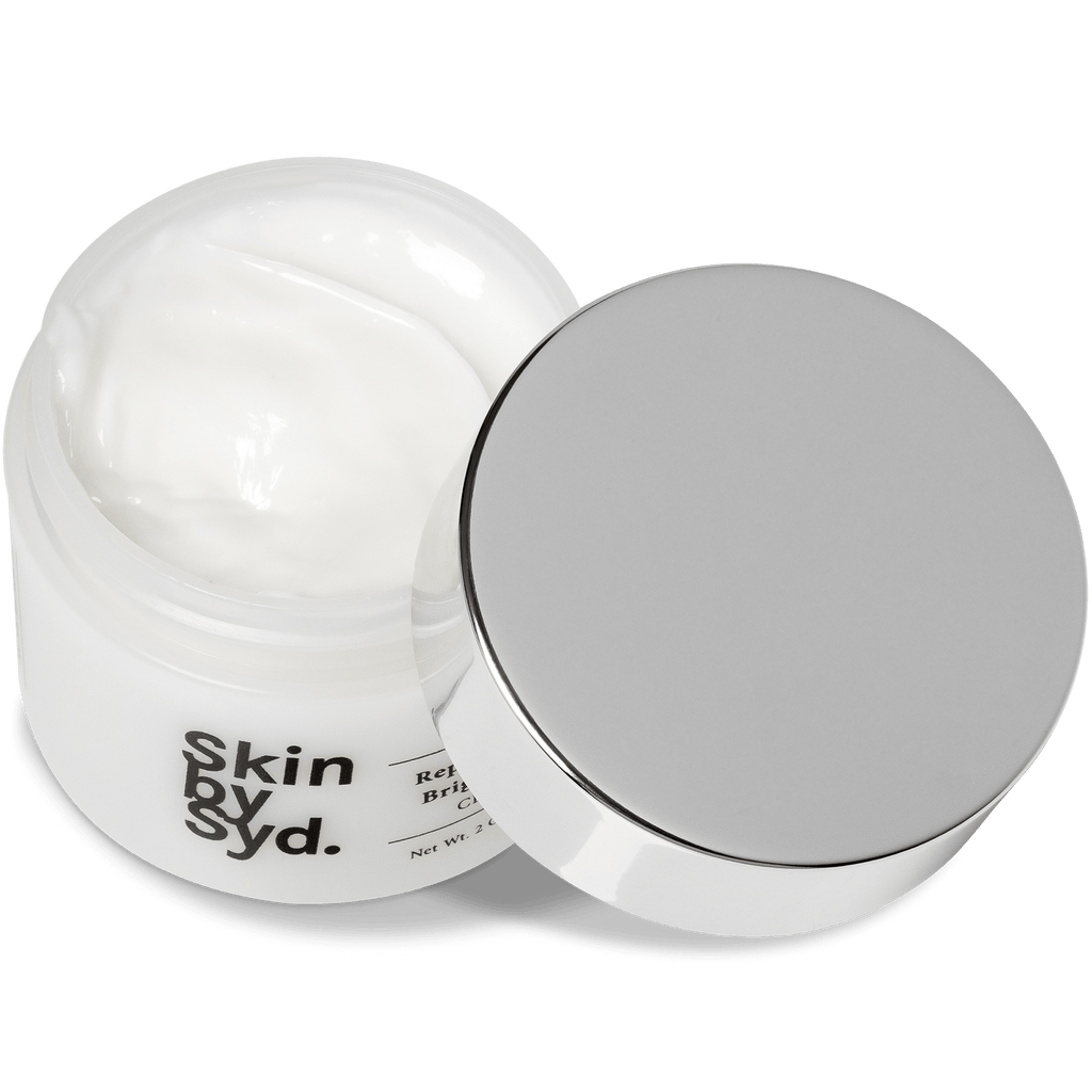 Replenishing Brightening Crème - SkinbySyd - Crème