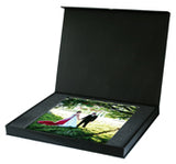 12 x 12″ Premium Hard Cover Book in Presentation Box