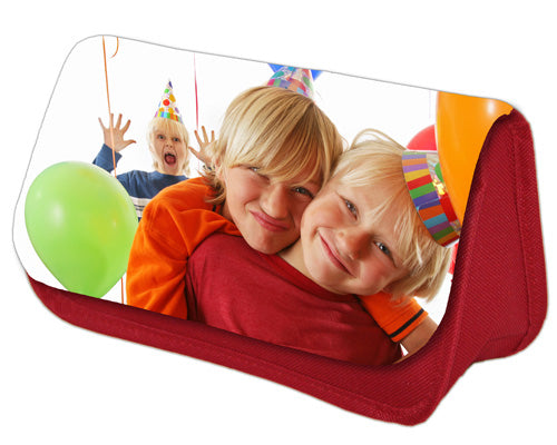 Photo Pencil Case - Red