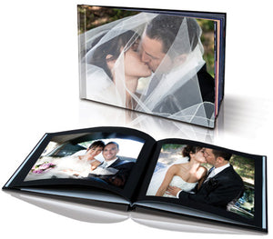 "12 x 16"" Personalised Hard Cover Photo Book"