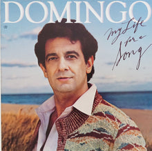 "Load image into Gallery viewer, CBS005: Placido Domingo ""My Life for a Song"""