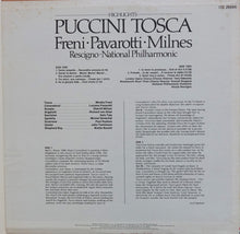 Load image into Gallery viewer, LON001: Highlights from Puccini's Tosca