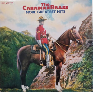 RCA005: The Canadian Brass -- Greatest Hits