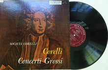 Load image into Gallery viewer, RCA003: Corelli Concerti Grossi
