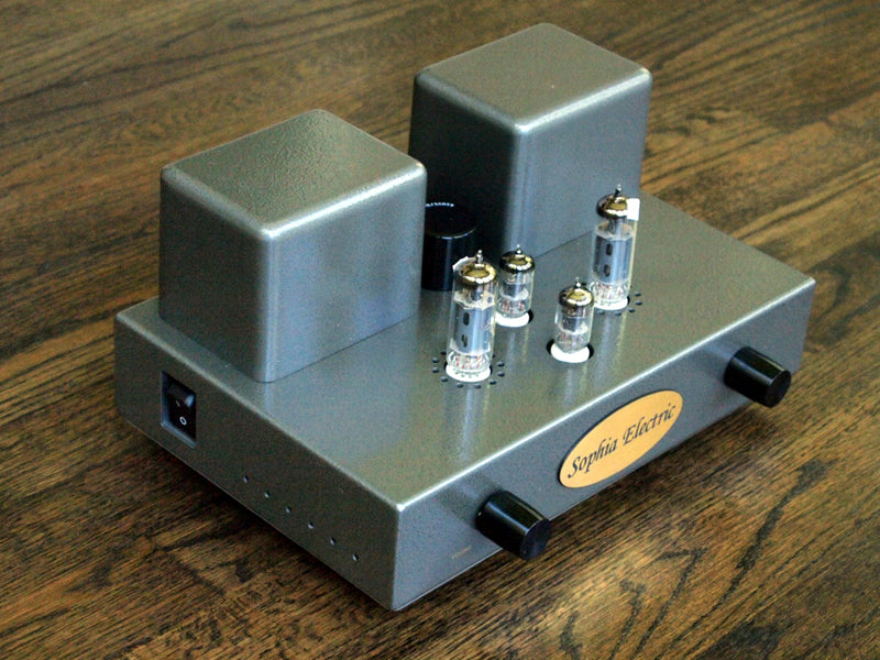 Demo Sophia Electric Baby II Amplifier Ex++