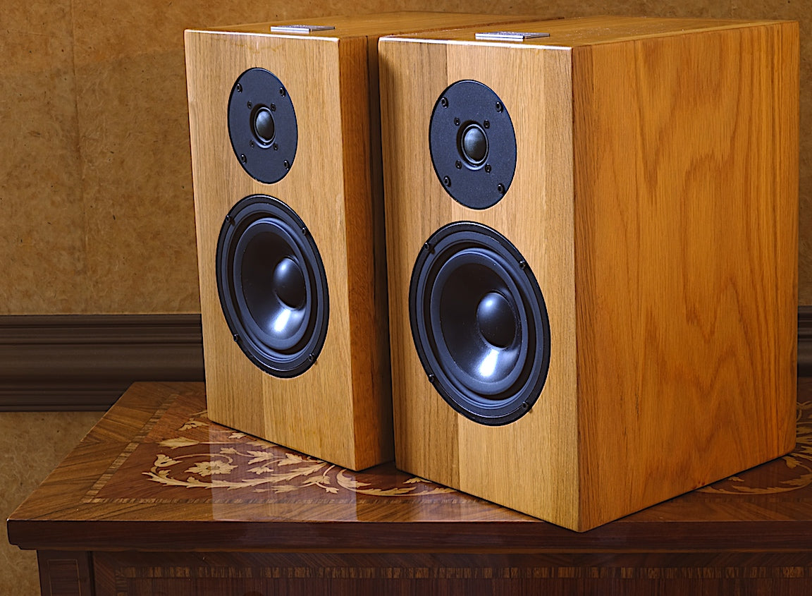 Sophia Electric Signature Model I Speakers