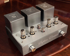 Sophia Electric Prodigy Tube Amplifier