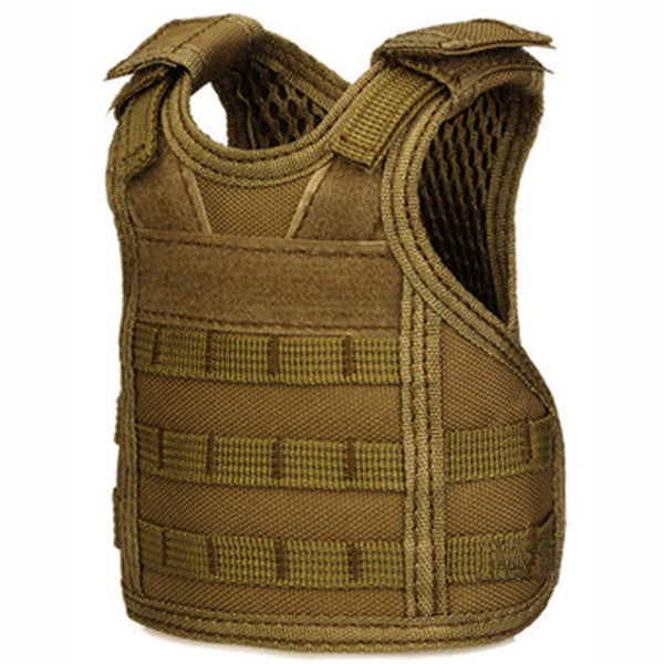 Tactical Beer vest Military Molle Beverage Cooler Buy 1 Get 1 Free