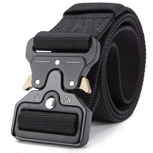 Patriotic Freedom Nylon multi functional Tactical  Belt