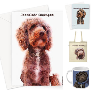 Cockapoo Models- who is the fairest of you all?