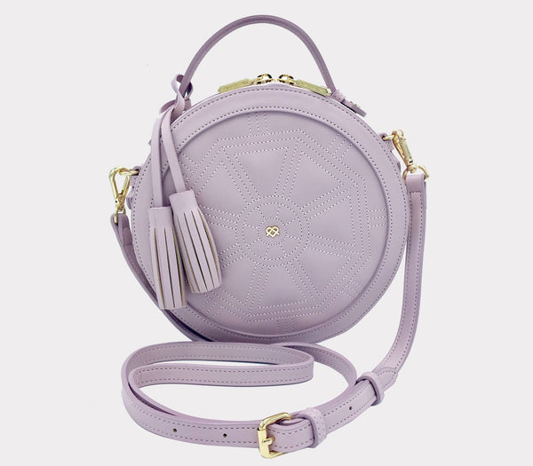 Rotunda Chic Crossbody Bag