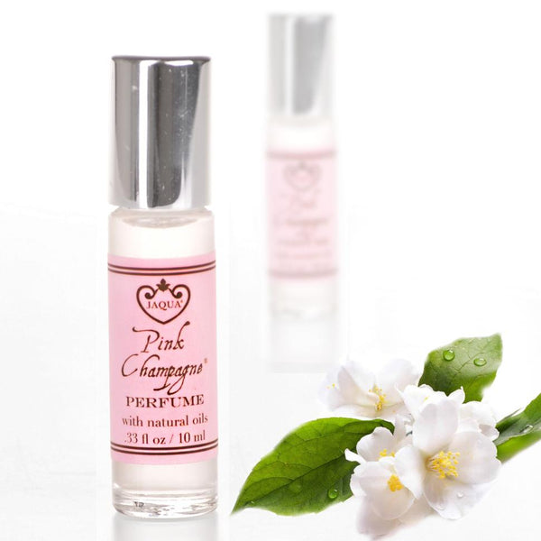 Pink Champagne Roll-on Fragrance