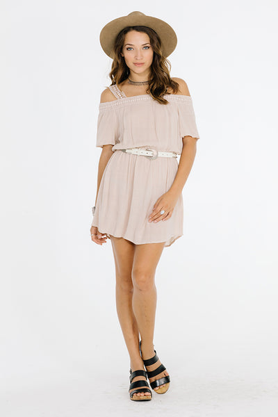Evelyn Lovely Soul Dress