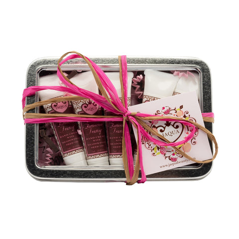 Coconut Fragrance & Hand Care Gift Set