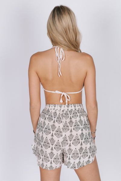 Liana Summer Moon Shorts