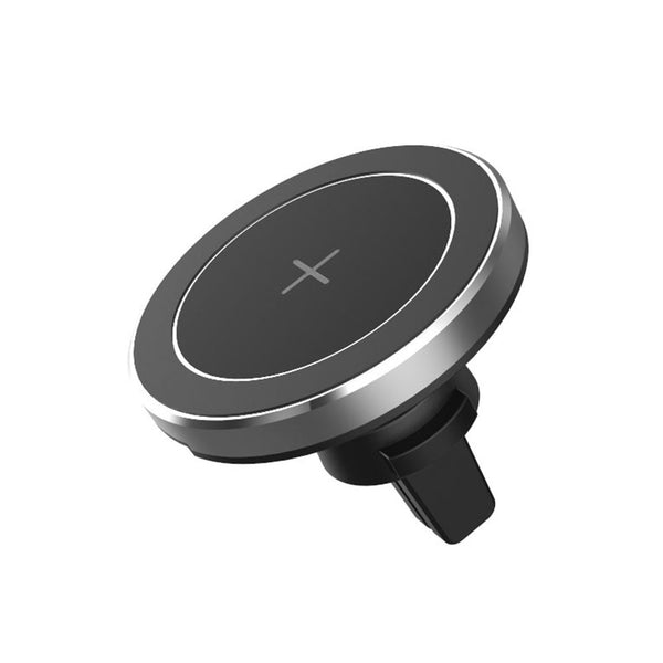 Wireless Charging Magnet Mount (60% Off - $29.99)